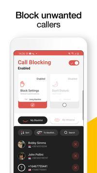 Call Blocker & Call Recorder - CallMaster screenshot 2
