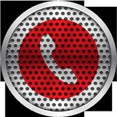 Call Recorder S9 - Automatic Call Recorder Pro icon