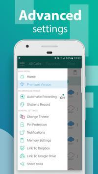 Call Recorder - Automatic Call Recorder Pro скриншот 6