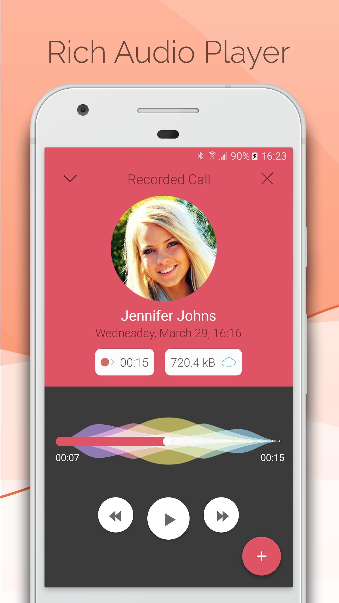 Automatic Call Recorder & Hide App Pro - callBOX for Android - APK