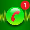 自动通话记录器,电话通话记录器 图标
