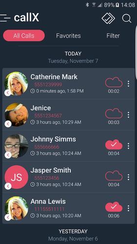 Paling Baru, Perekam Panggilan  - APK Download Aplikasi Android Terbaru
