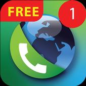 Free Call, Call Free Phone Calling App - CallGate 아이콘