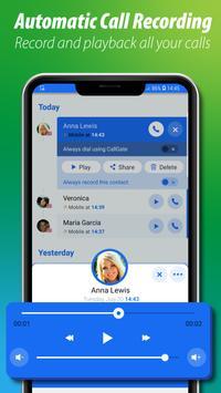 Free Call, Call Free Phone Calling App - CallGate 스크린샷 3