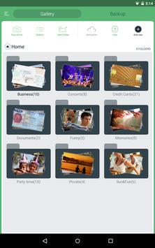 Hide Pictures, Hide Photos & Videos, Gallery Vault screenshot 6
