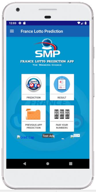 France Lotto Prediction for Android - APK Download