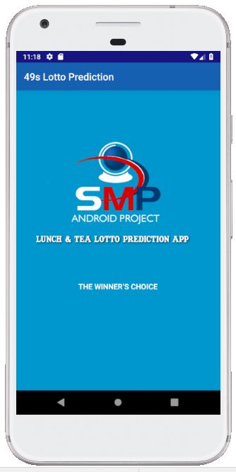 49s Lotto Prediction for Android - APK Download