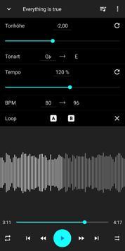 Music Speed Changer Screenshot 7