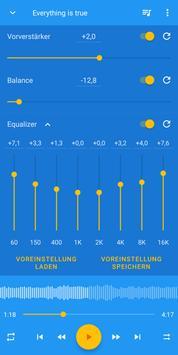 Music Speed Changer Screenshot 1