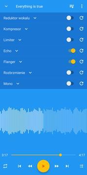 Music Speed Changer screenshot 6
