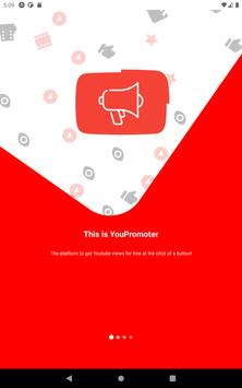 YouPromoter screenshot 16