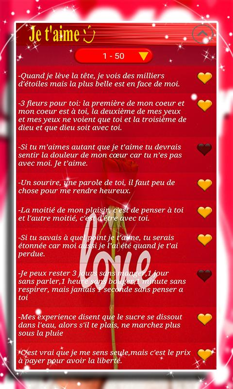 Sms Amour 2019 For Android Apk Download