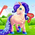 Princess Pony Daycare