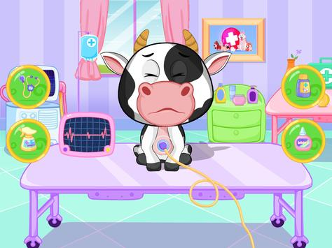 Baby Animal Care Pet Daycare screenshot 4