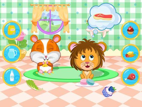 Baby Animal Care Pet Daycare screenshot 1