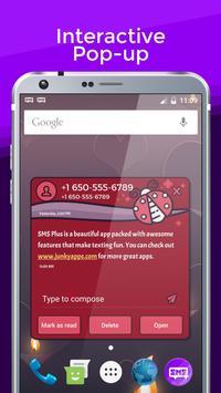 SMS Ladybug screenshot 2