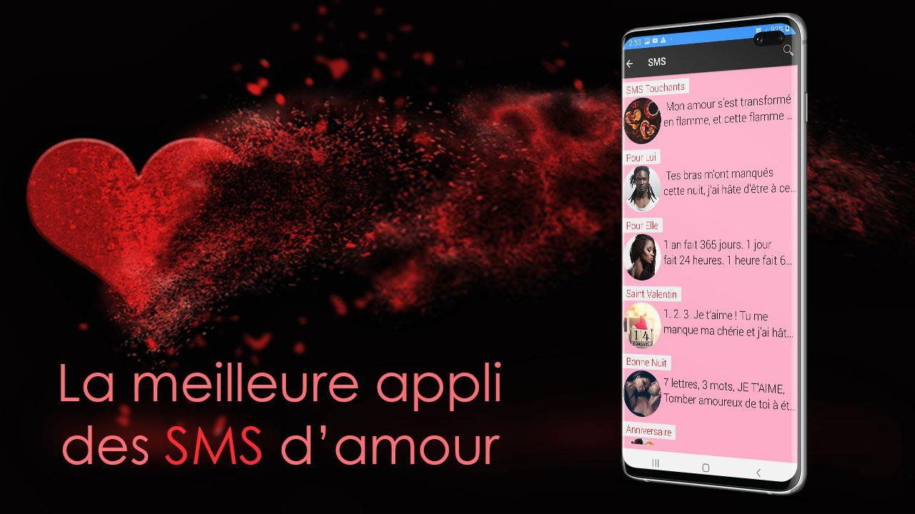 Sms Damour 2020 For Android Apk Download