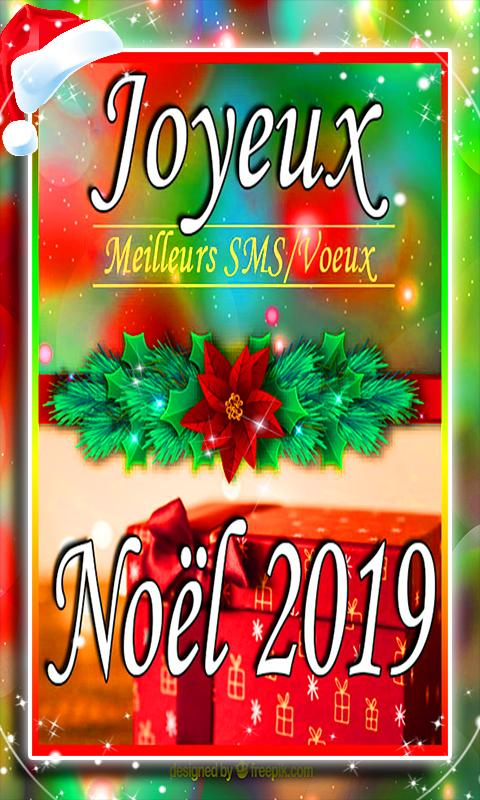 Sms Joyeux Noel 2019 For Android Apk Download
