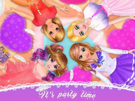 Bella Pyjama Party Friends House screenshot 14