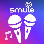 أحسن برنامج غناء - Smule أيقونة