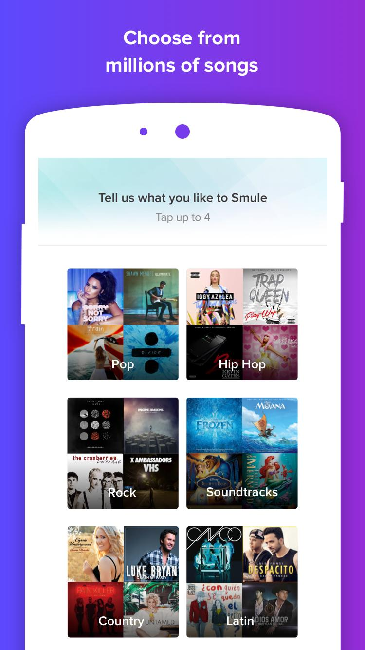 Smule for Android - APK Download