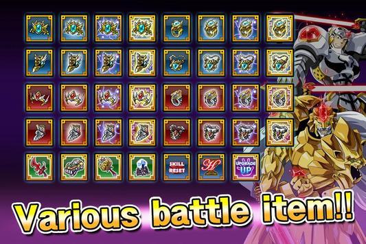Fantasy Defense screenshot 1