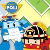Robocar Poli: Maze Fun
