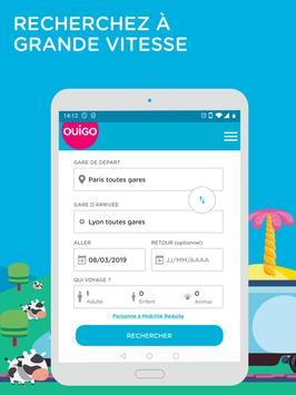 OUIGO screenshot 7