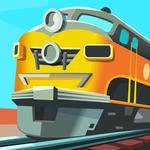 Idle Trains Railway Tycoon APK