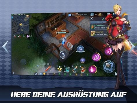 Survival Heroes Screenshot 8