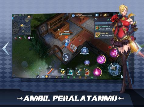 Survival Heroes screenshot 8