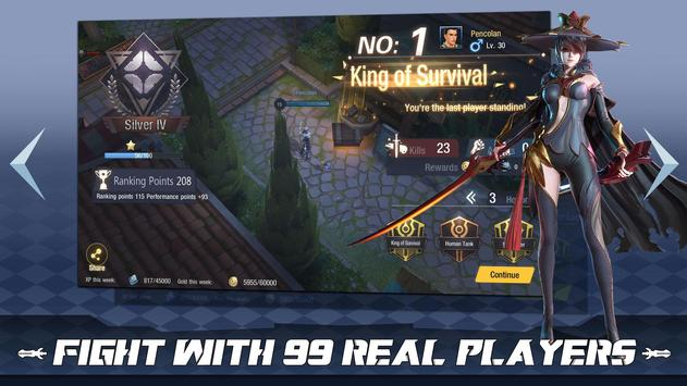 Survival Heroes screenshot 14