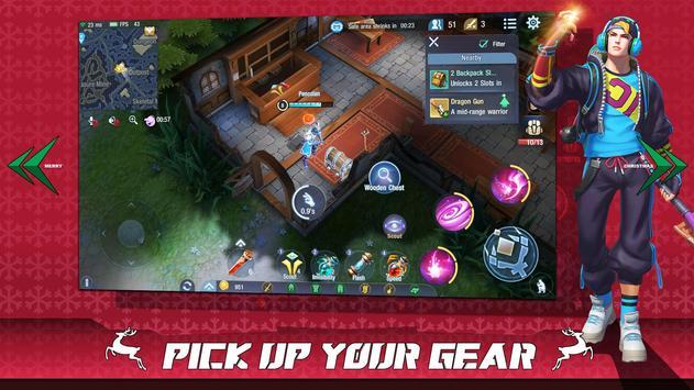 Survival Heroes скриншот 10