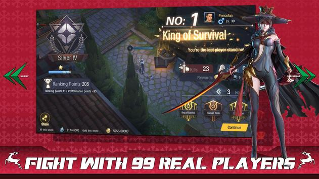 Survival Heroes screenshot 3