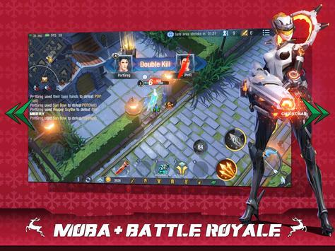 Survival Heroes скриншот 4
