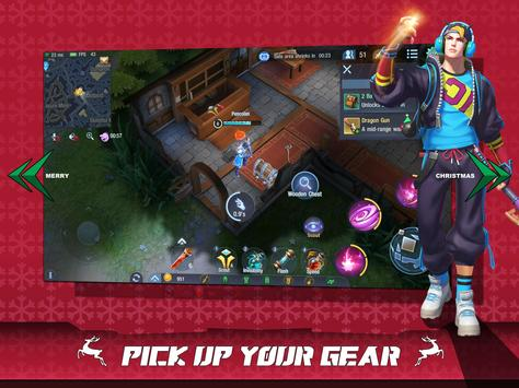 Survival Heroes screenshot 6