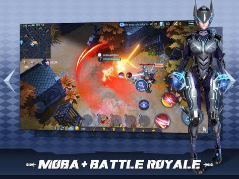 Survival Heroes imagem de tela 11