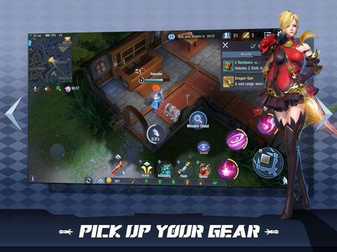 Survival Heroes ảnh chụp màn hình 8