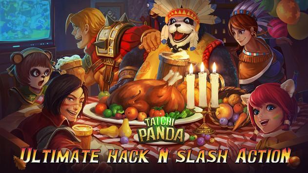 Taichi Panda screenshot 10