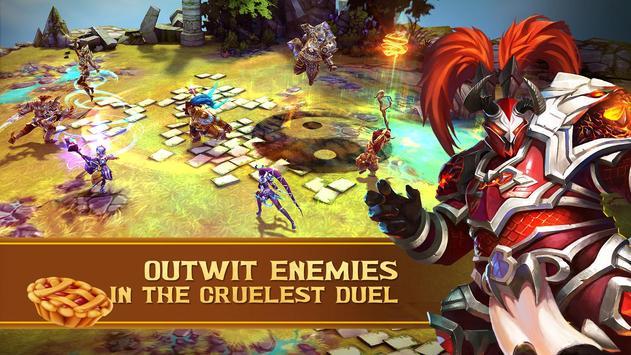 Taichi Panda screenshot 9