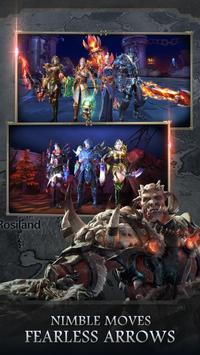 Dragon Revolt screenshot 1