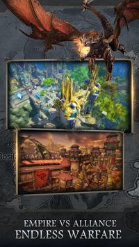 Dragon Revolt screenshot 2