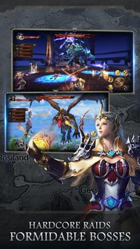 Dragon Revolt screenshot 3