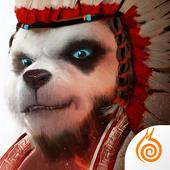 Тайцзи панда 3: Охотник за драконом иконка