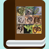 Snake species icon