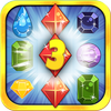 Jewels and Gems 3 icon