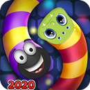 Snake Worm Zona Cacing Offline Zone 2020 APK Android