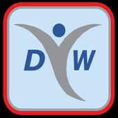DocYourWay icon