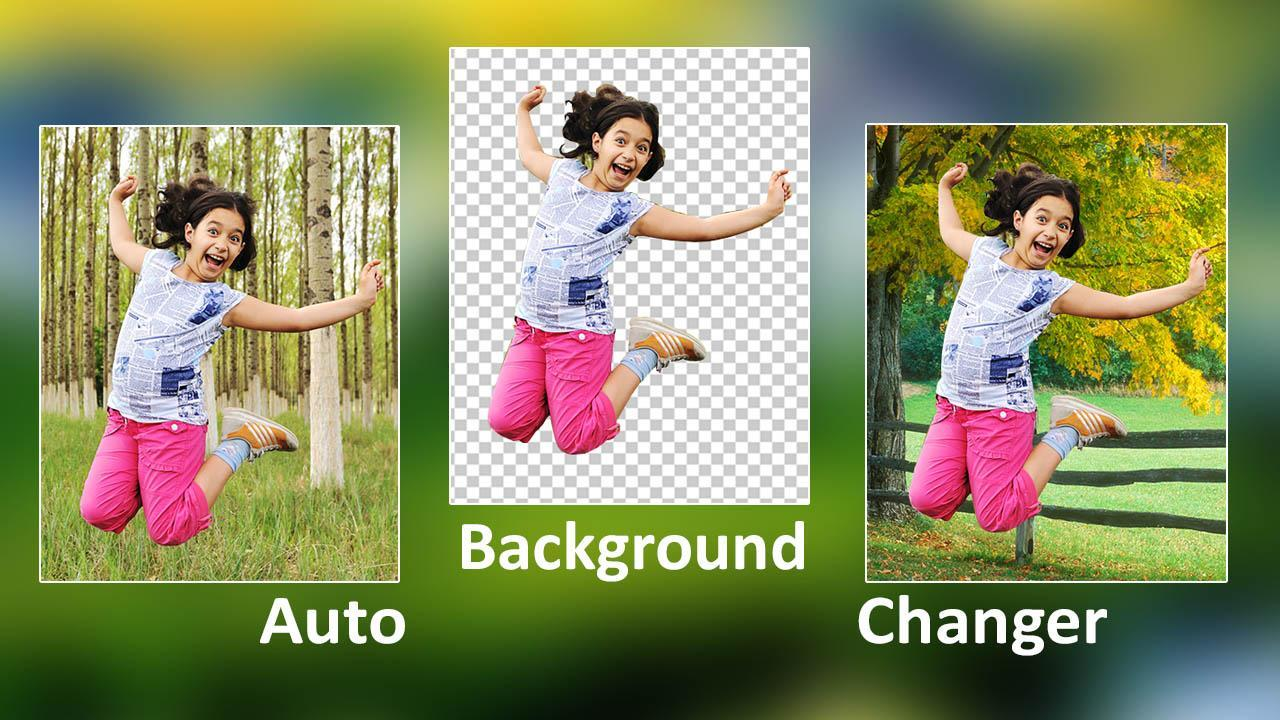 Auto Background Changer for Android - APK Download