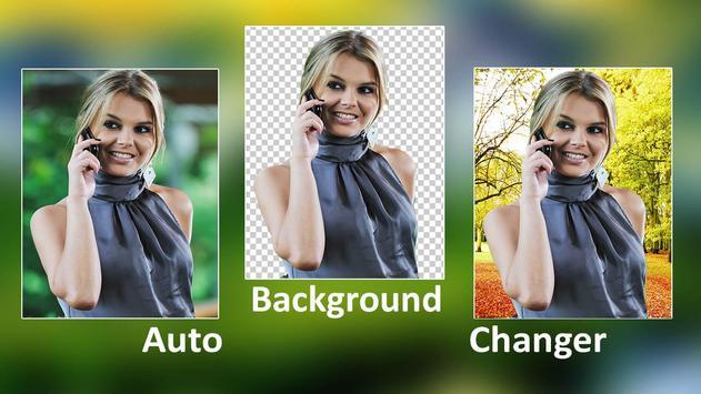 Resultado de imagen para Background Changer: apk